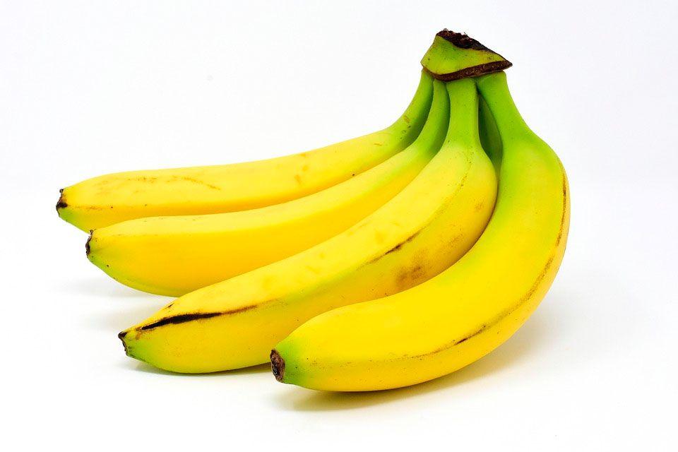 comida combina reglas bananas y diabetes