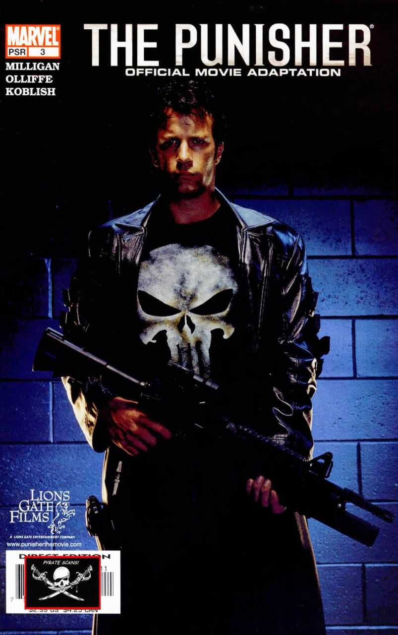 John Travolta As Evil As Can Be This Movie Made Me Root For The Hero All The Way Thru Movie Adaptation Punisher Punisher Marvel