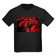 Red roses T-Shirt