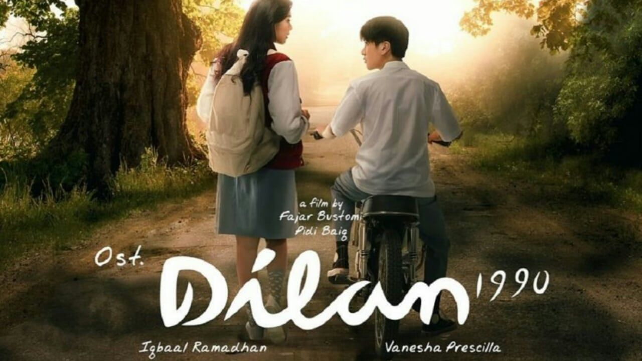 Download Dilan 1990 Full-Movie Free