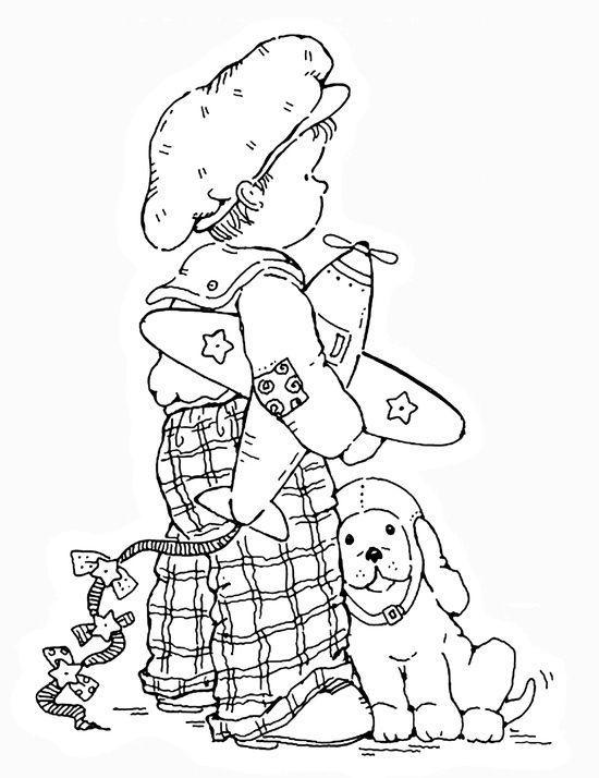 Boys Free Digi Kolorowanki Ilustracje I Slub