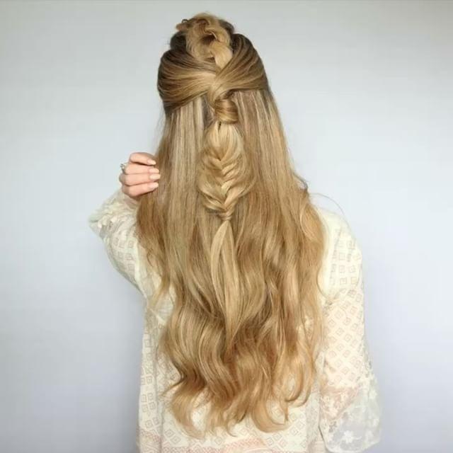 11 peinados para el trabajo