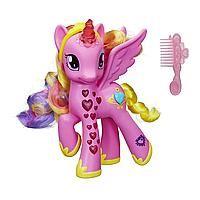 My Little Pony Пони-модница Принцесса Каденс 20 см B1370 ...
