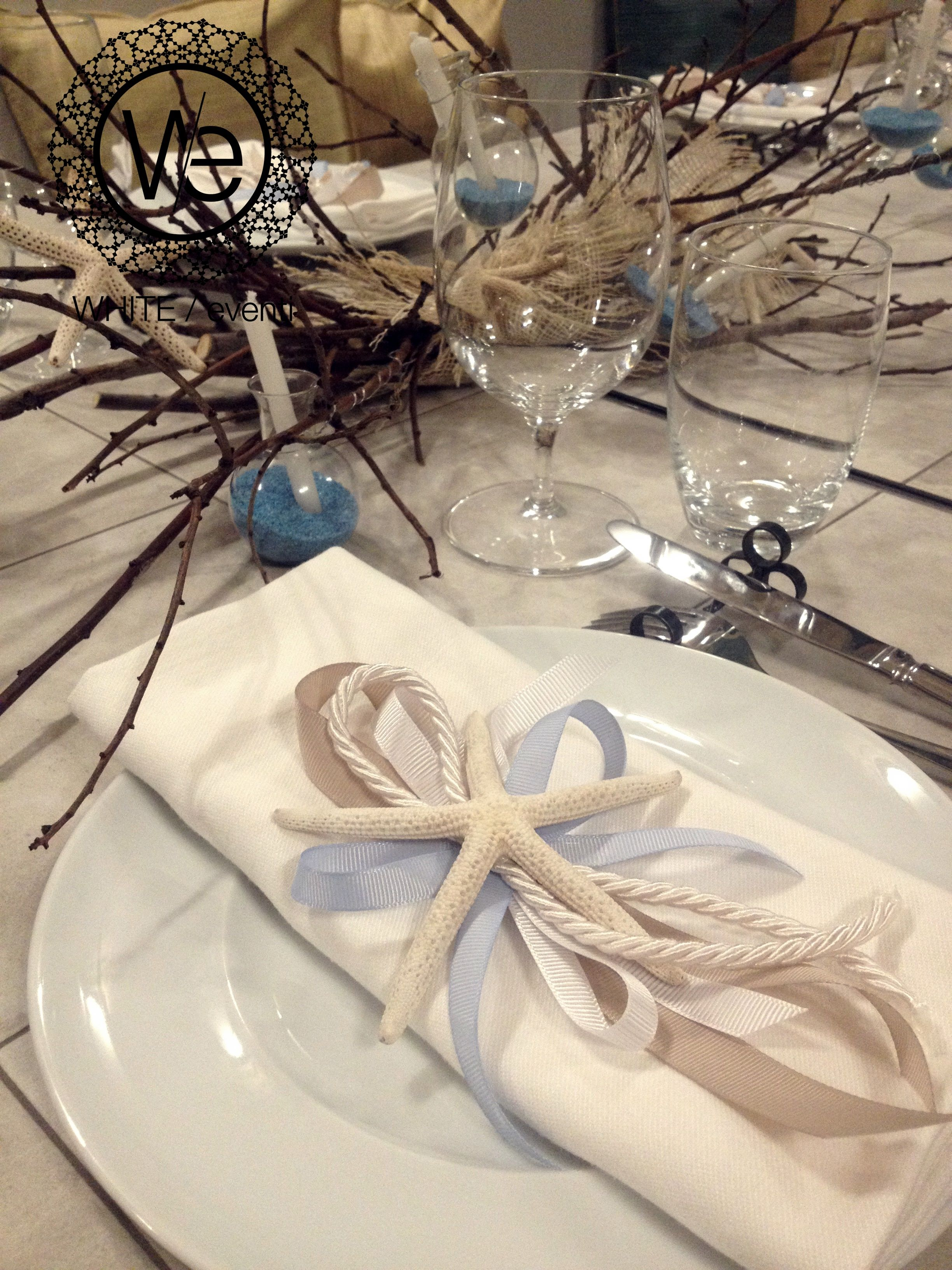 I segnaposto #estate #mare | Favors | Pinterest | Wedding, Weddings ...
