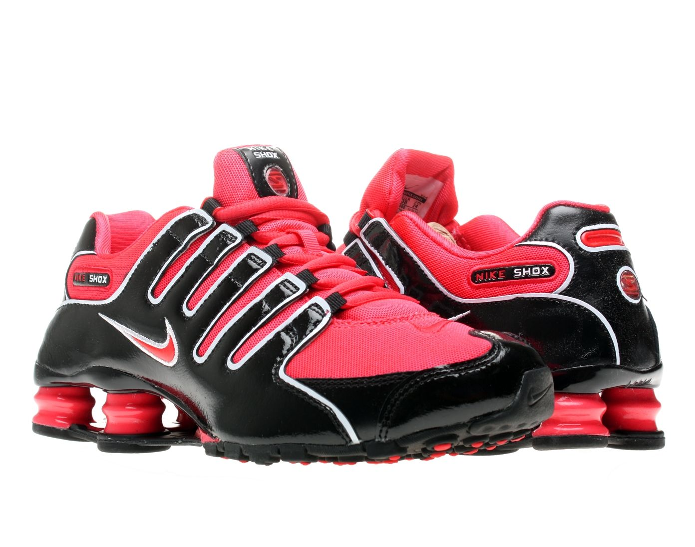 Nike Shox Nz Womens