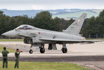 MM7319 - Italy - Air Force Eurofighter Typhoon S photo (138 views)