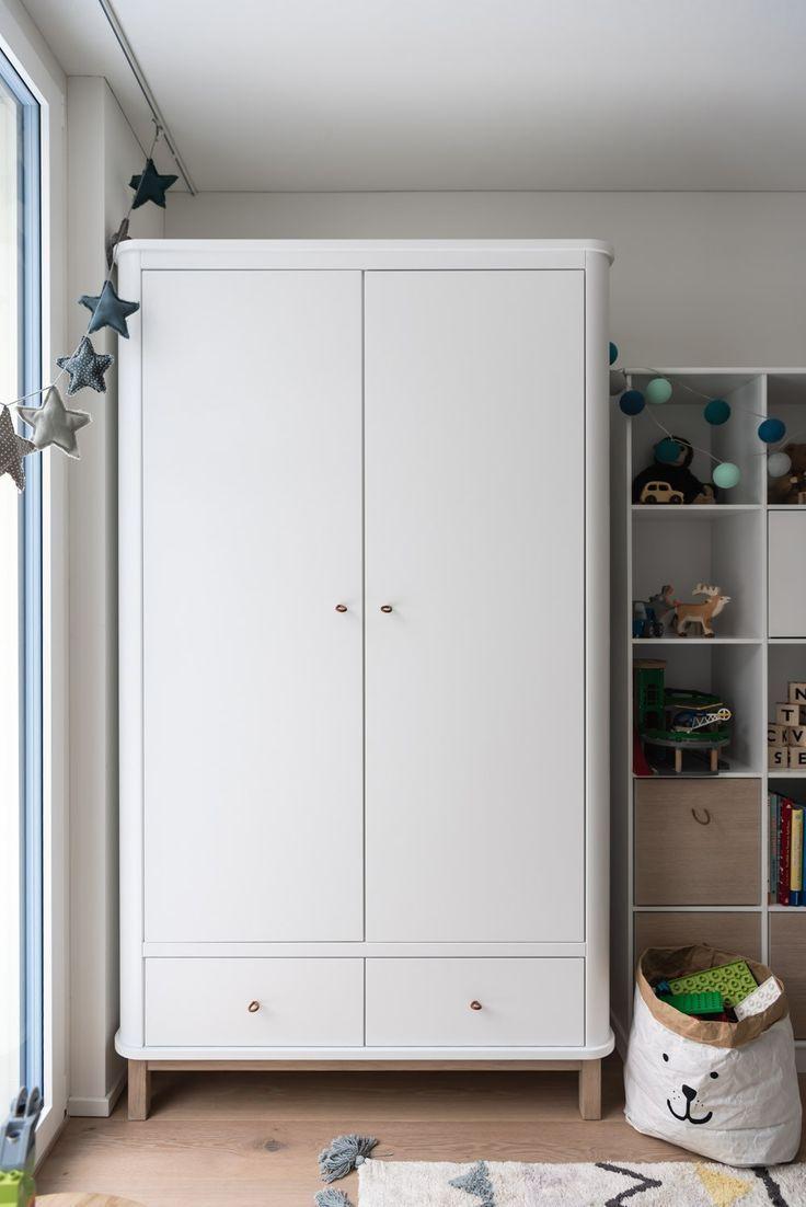 5 Tipps, um ein kleines Kinderzimmer einzurichten (mit