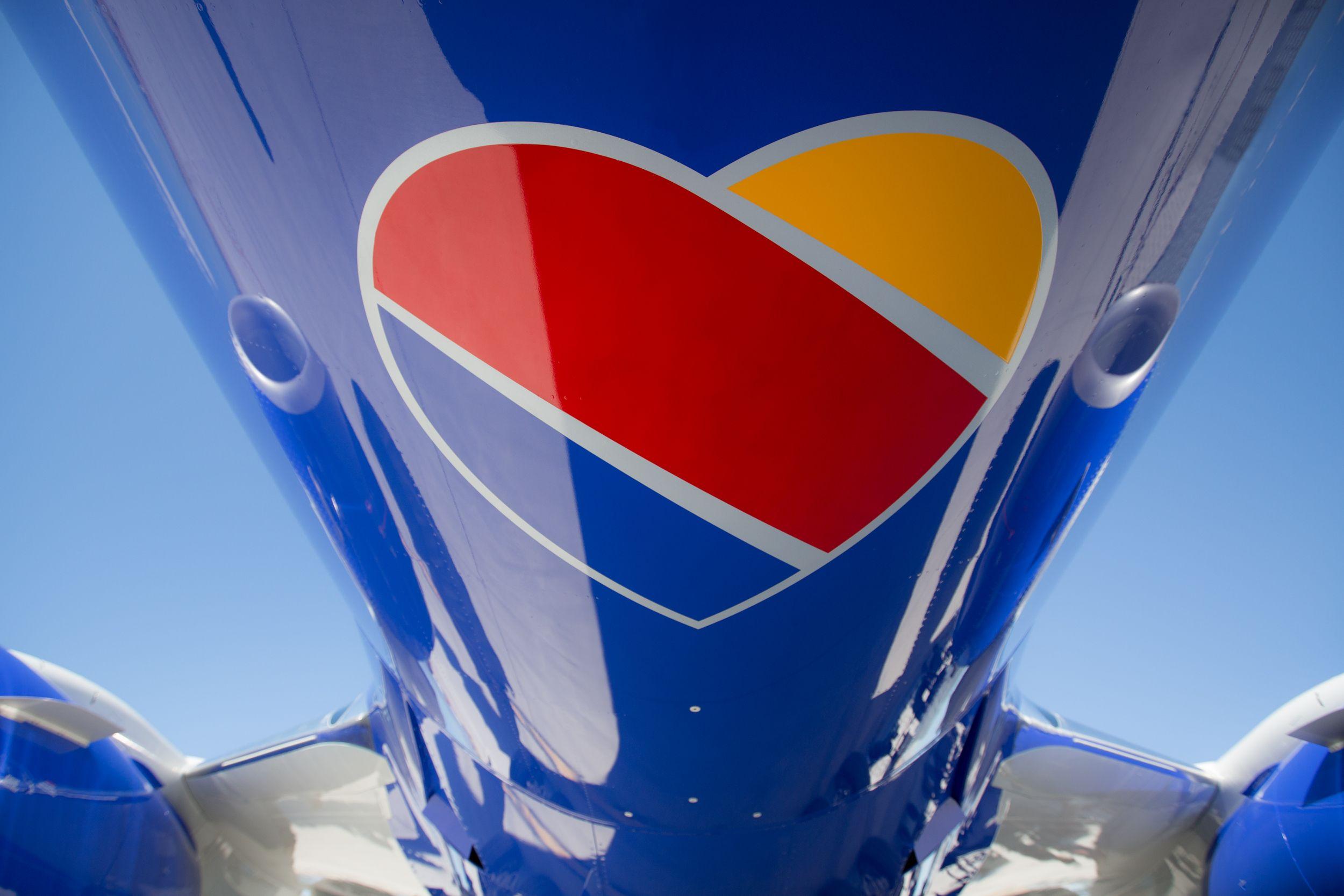 Image Credit -  Stephen M. Keller / Southwest Airlines