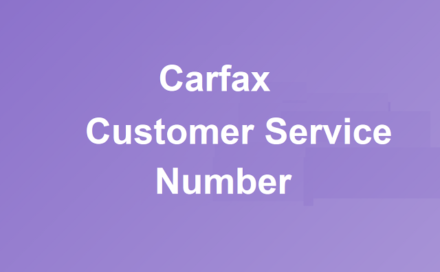 Carfax Customer Service >> The Carfax Customer Service Number 24 Hours 1800 Toll Free