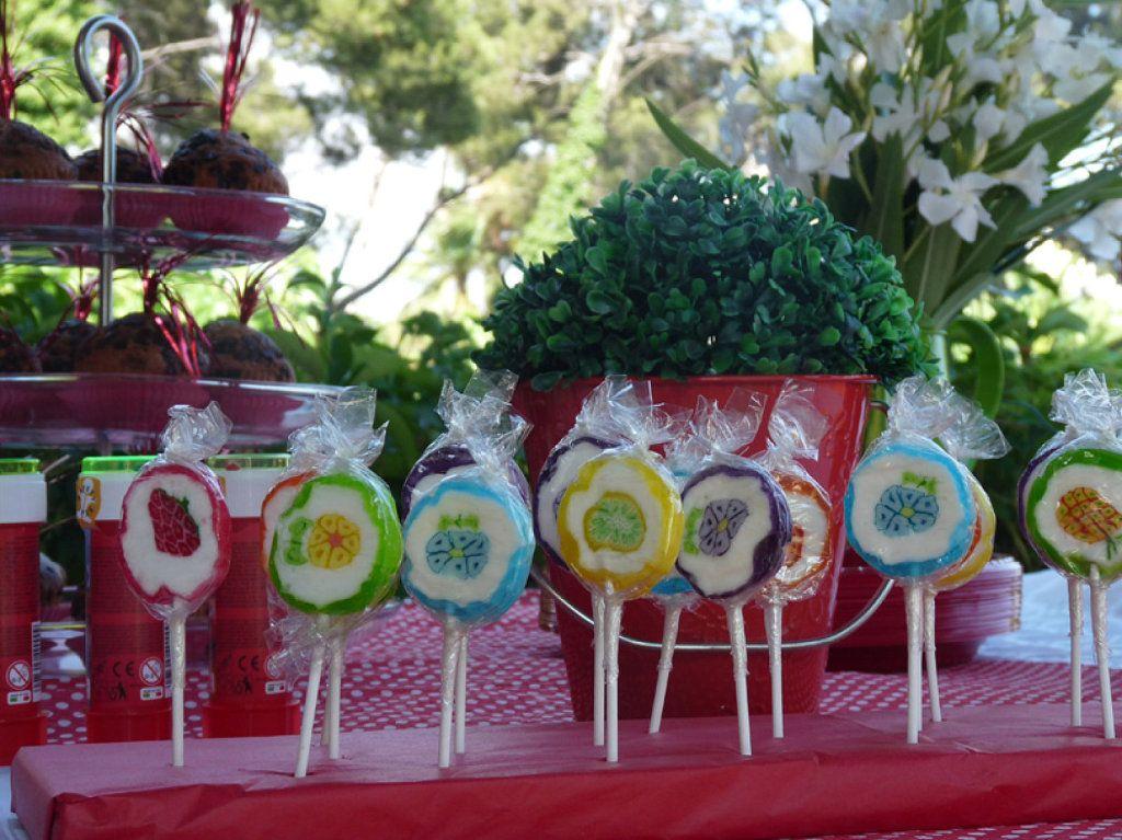 Decoracion de fiesta infantiles tematicas buscar con - Fiestas infantiles ideas ...