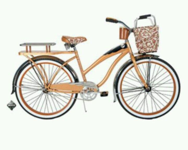 Butterscotch womens bike cruiser bike bicycle women