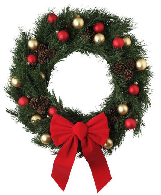 Adornos-de-navidad-para-la-casa-3 | Navidad | Pinterest | Adornos de ...