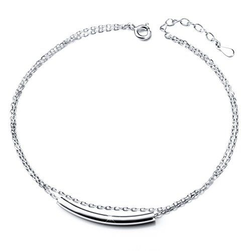 grande sterling anklets crystal clear by rsz popular and bracelets worn ankle erica collections silver swarovski anklet