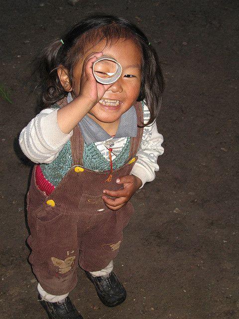 Deno-Scope. Tibet