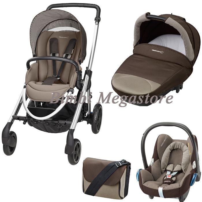 beb confort elea trio 2015 compact colore brown. Black Bedroom Furniture Sets. Home Design Ideas