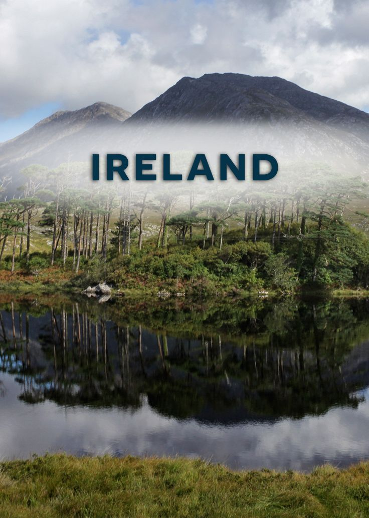 It wasn't until we explored more of Europe that we realized how truly special and unique the Emerald Isle is. Read all about our adventures here!