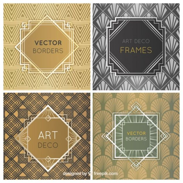 art decò nouveau graphics paris - Cerca con Google artsy stuff - best of luxury invitation vector