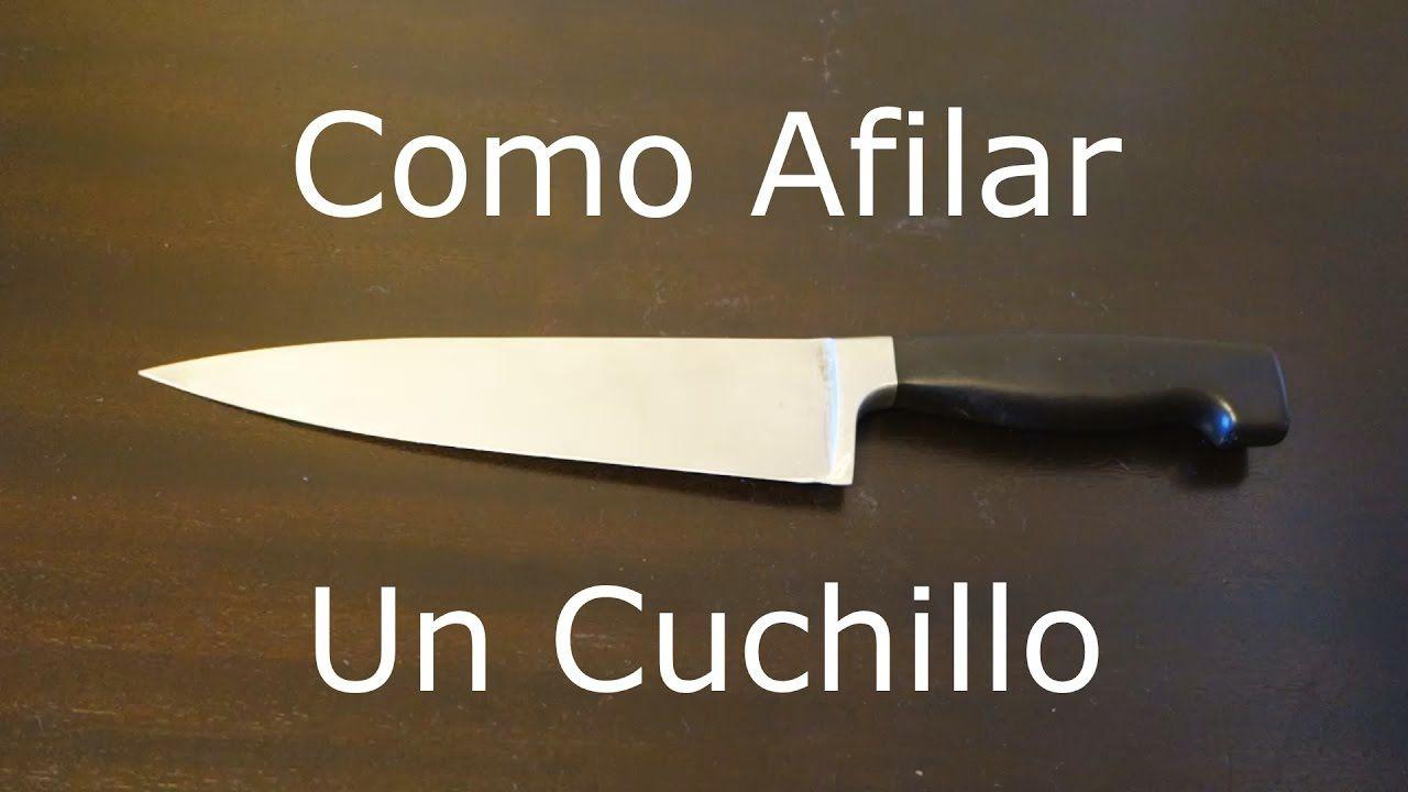 Pin De Agustin Vidal Valls Arte Y Antiguedades En Knives Como Afilar Cuchillos Cuchillos Y Afilador De Cuchillos