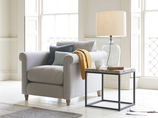 Weekender Armchair Oversized Chair Living Room Living Room Chairs Living Room Chairs Uk