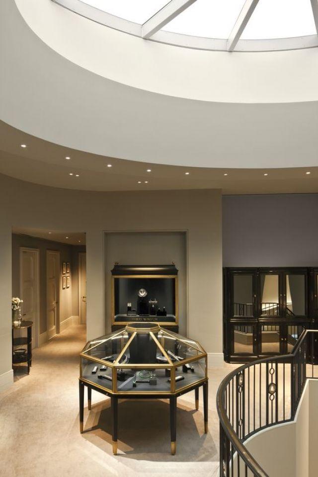 100+ Beautiful & Creative Jewelry Store Designs | Jewelry ...