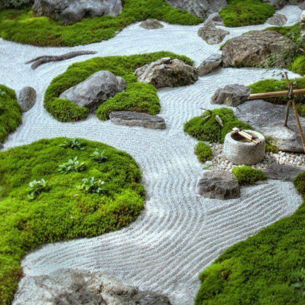 idees de jardin zen archzine fr