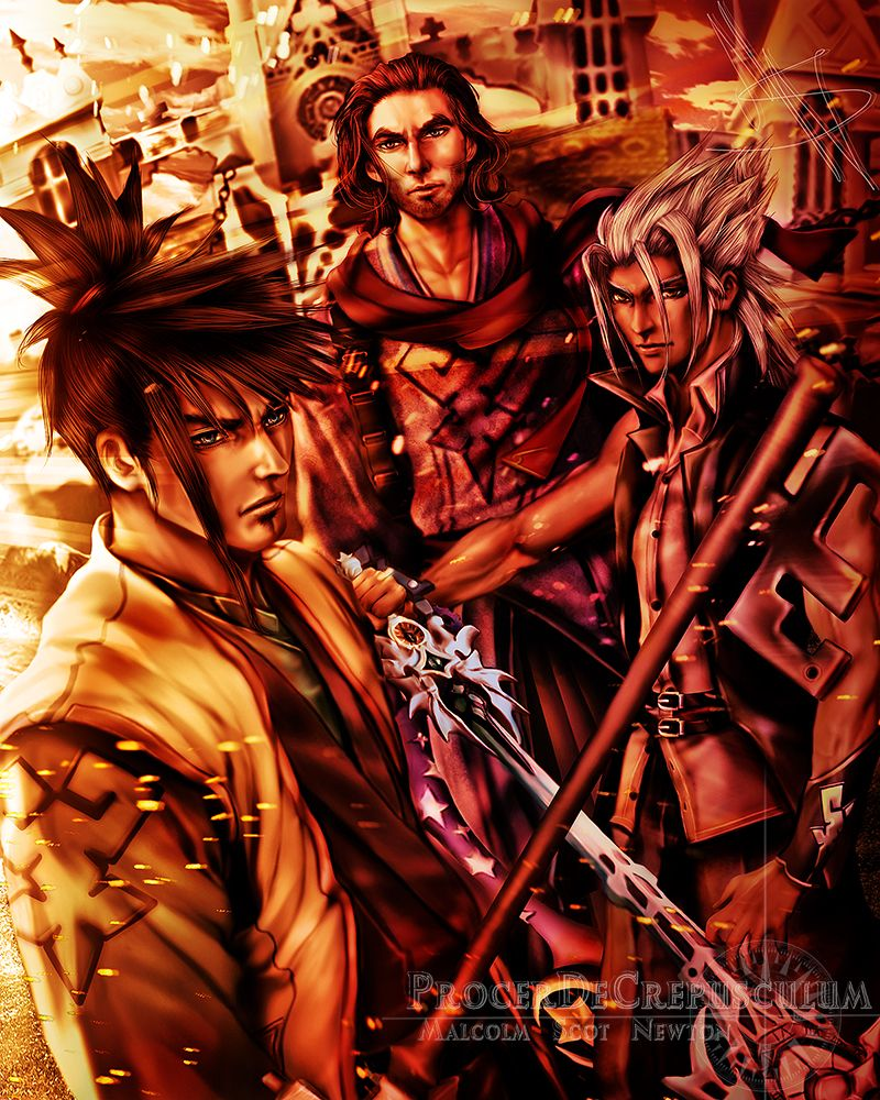 zerochan/Kingdom Hearts/#1871617