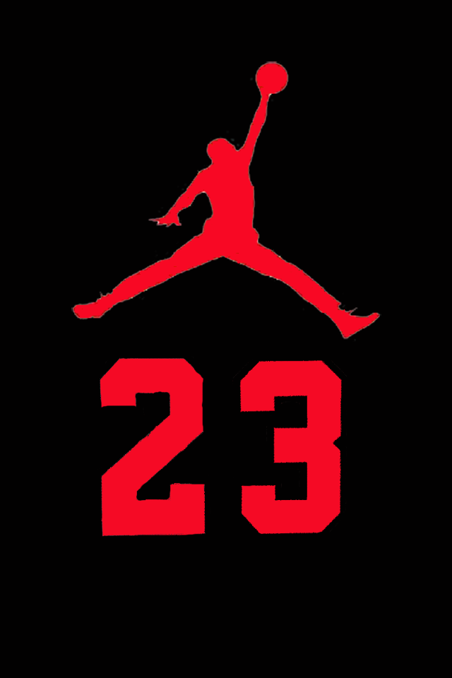 pics of air jordan logo 23
