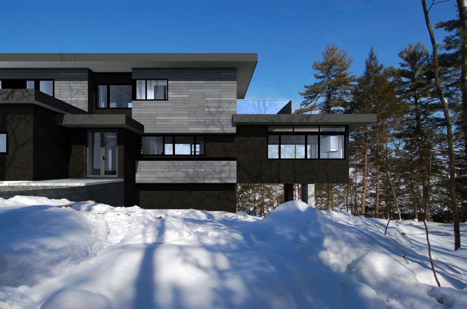 Sunny Bay Residence   Altius Architecture, Inc.