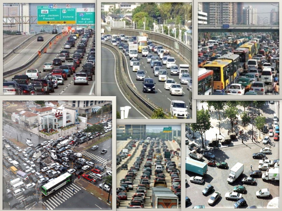 Best Way To Burn Fat During Traffic Jam