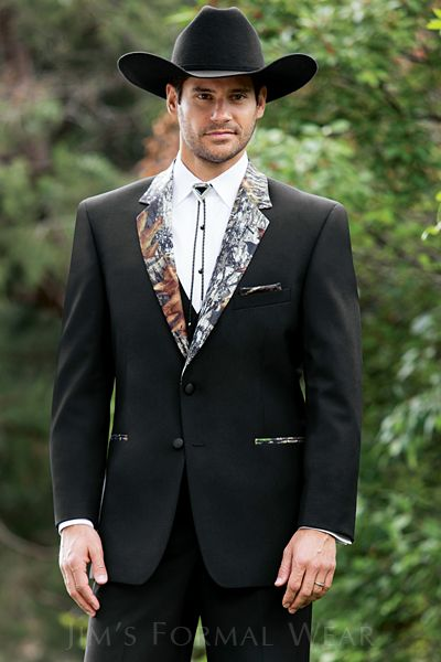 camo tux western from jims formal wear wwwmomentstotreasurebridalcom 425463