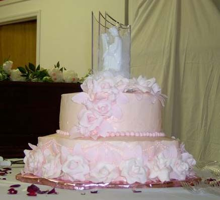 walmart wedding cake   red wedding dress: pictures of ...   437 x 398 jpeg 37kB