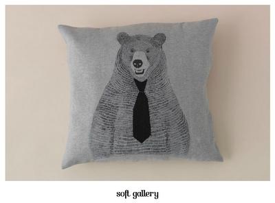 Soft Gallery and Lisa Grue (с изображениями) Медведь