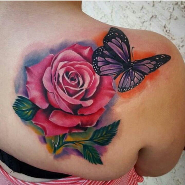 Cover Up Rose Outline: Pin By Carla Collins On Tattoos