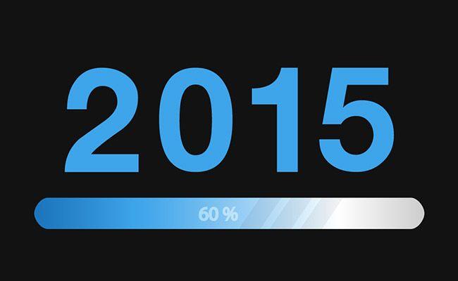 Nyårstips - För en bättre digital start på det nya året!   Vinter