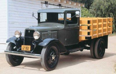 1930 1939 Ford Trucks With Images Ford Trucks Trucks Ford