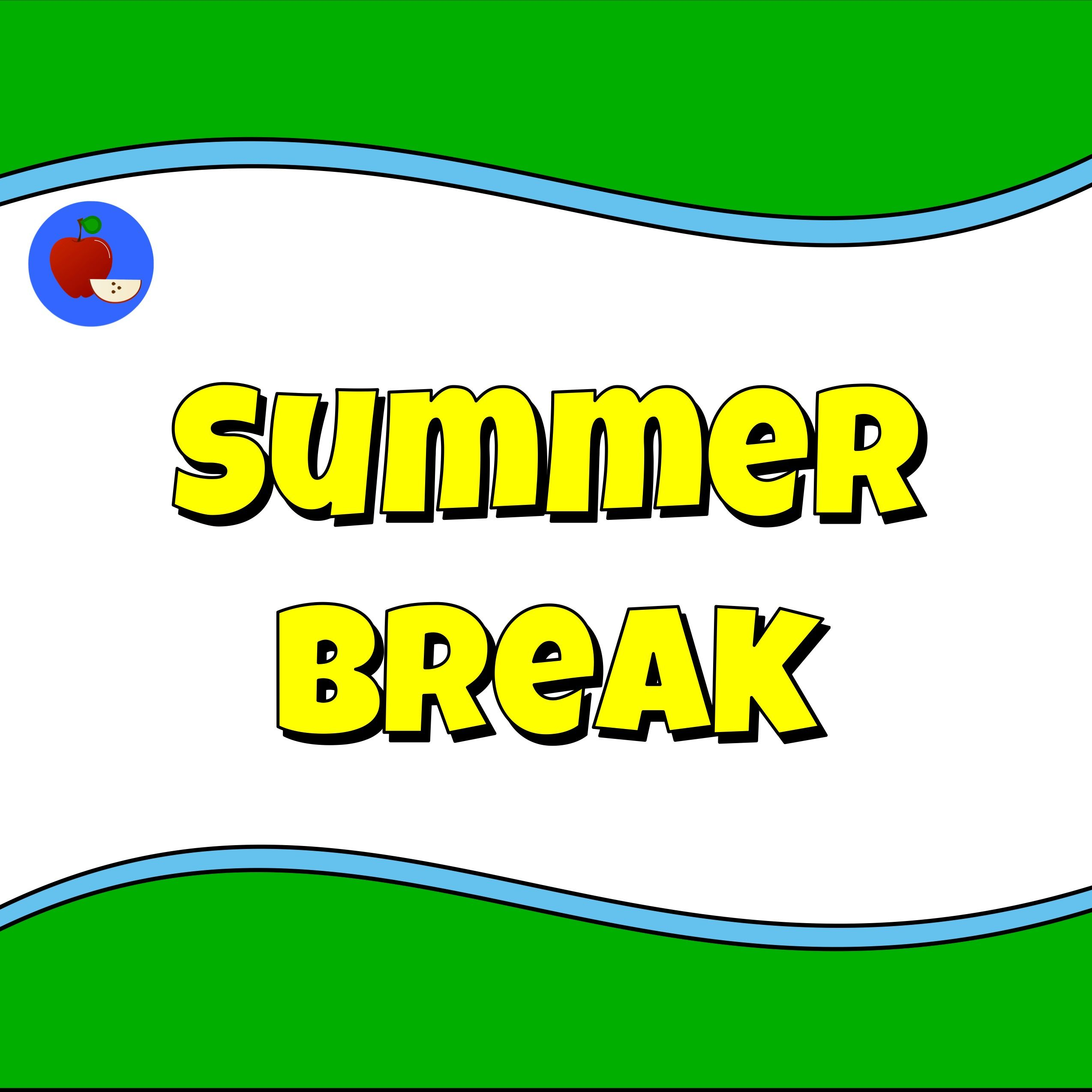 Pin By Terbet Lane Learning Resources On Summer Break