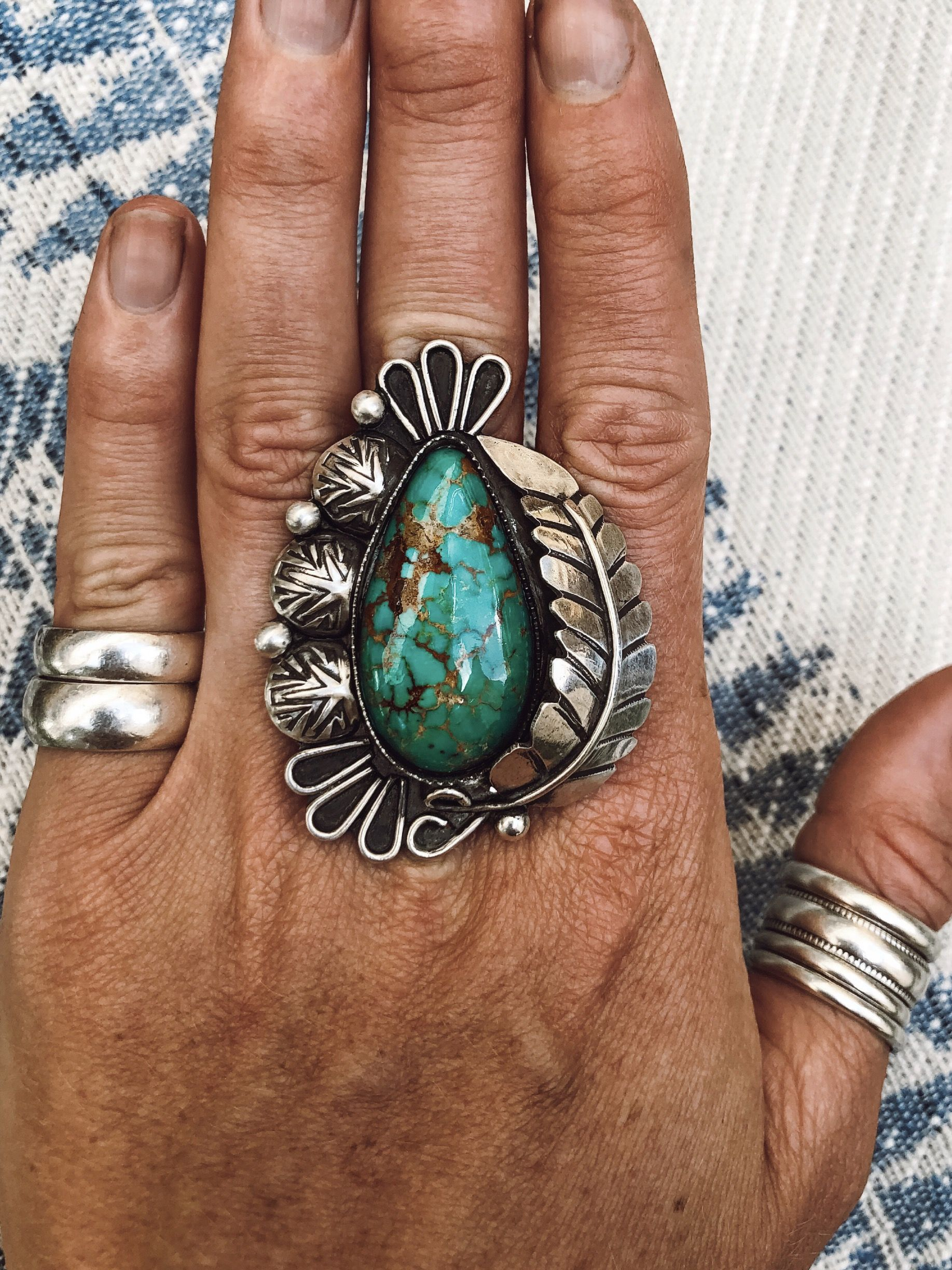 34++ What is the best turquoise for jewelry information