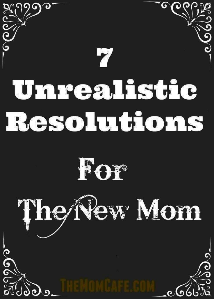 the New Mom If you are a I have some really important for you on and for the coming year is HARD and you cant set high expectations okay Let me explain 3If you are a I ha...