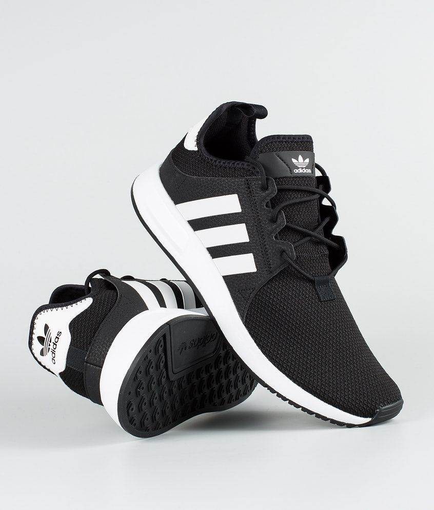 Adidas Originals - X_Plr Chaussures Noir | Chaussure, Chaussure ...