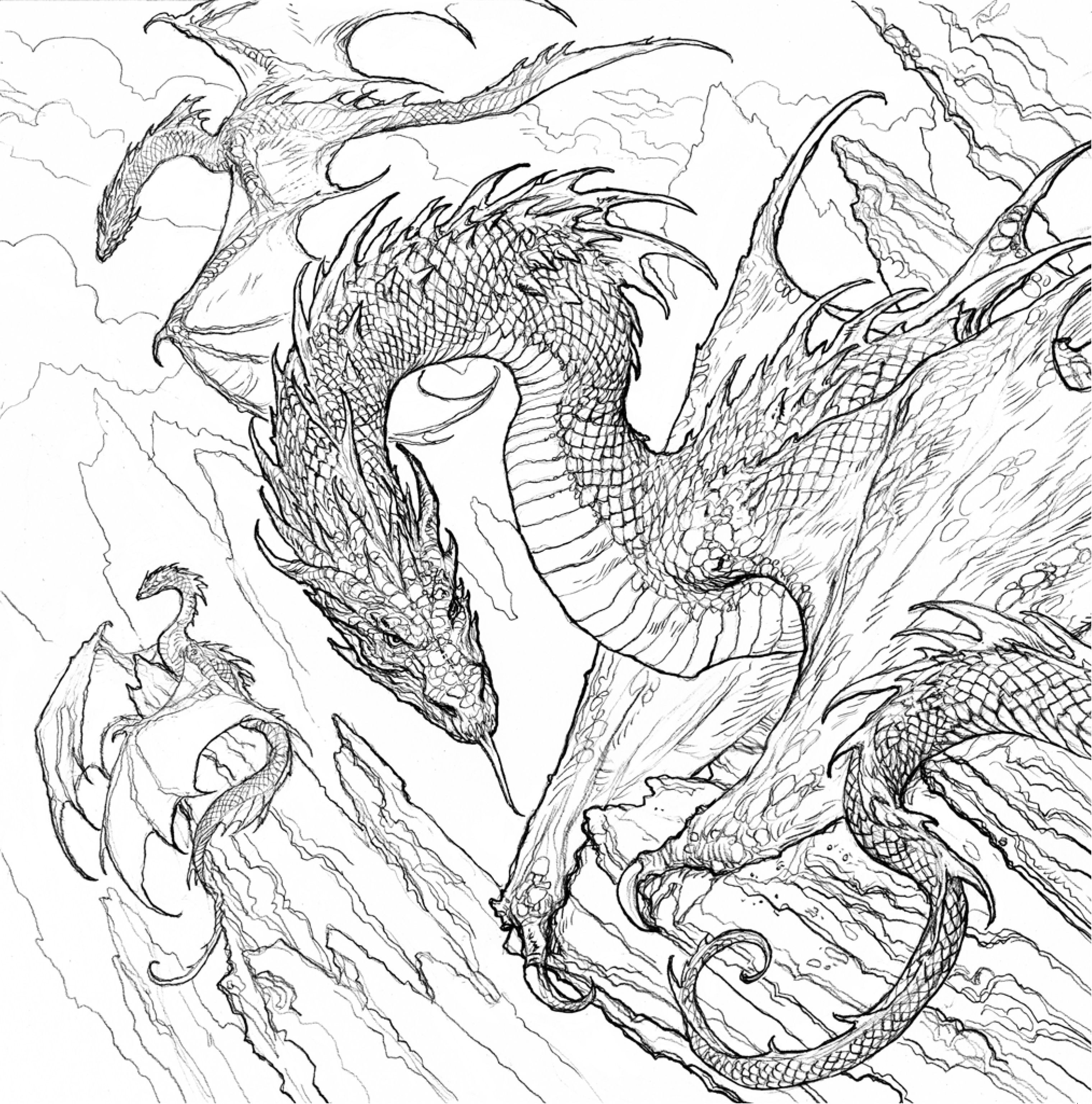 game of thrones and outlander coloring books see a sneak peek - Drawing Colour Games