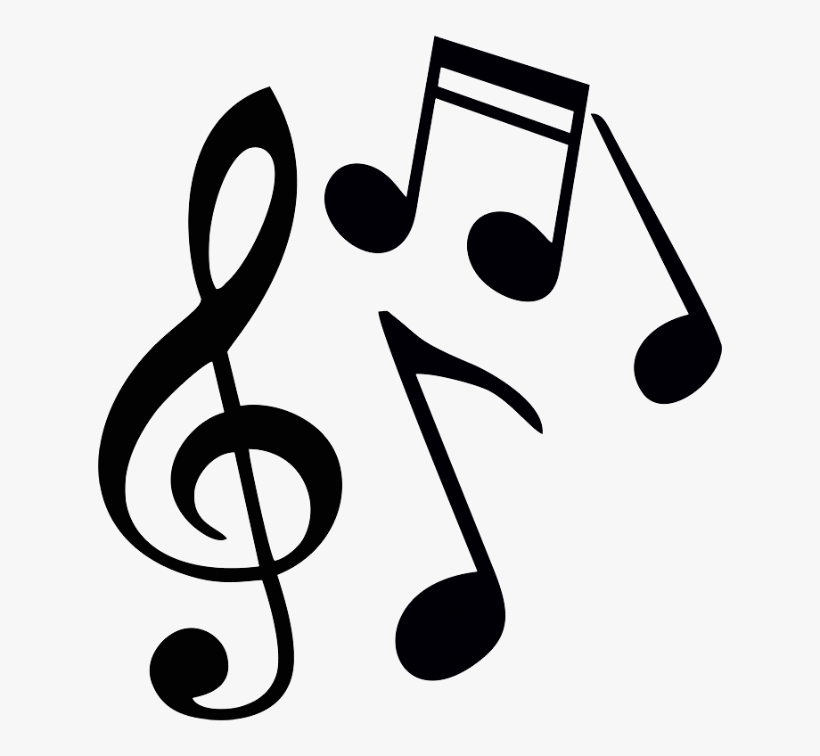 Music Notes Clipart Png Music Symbols Music Notes Drawing Music Notes Art