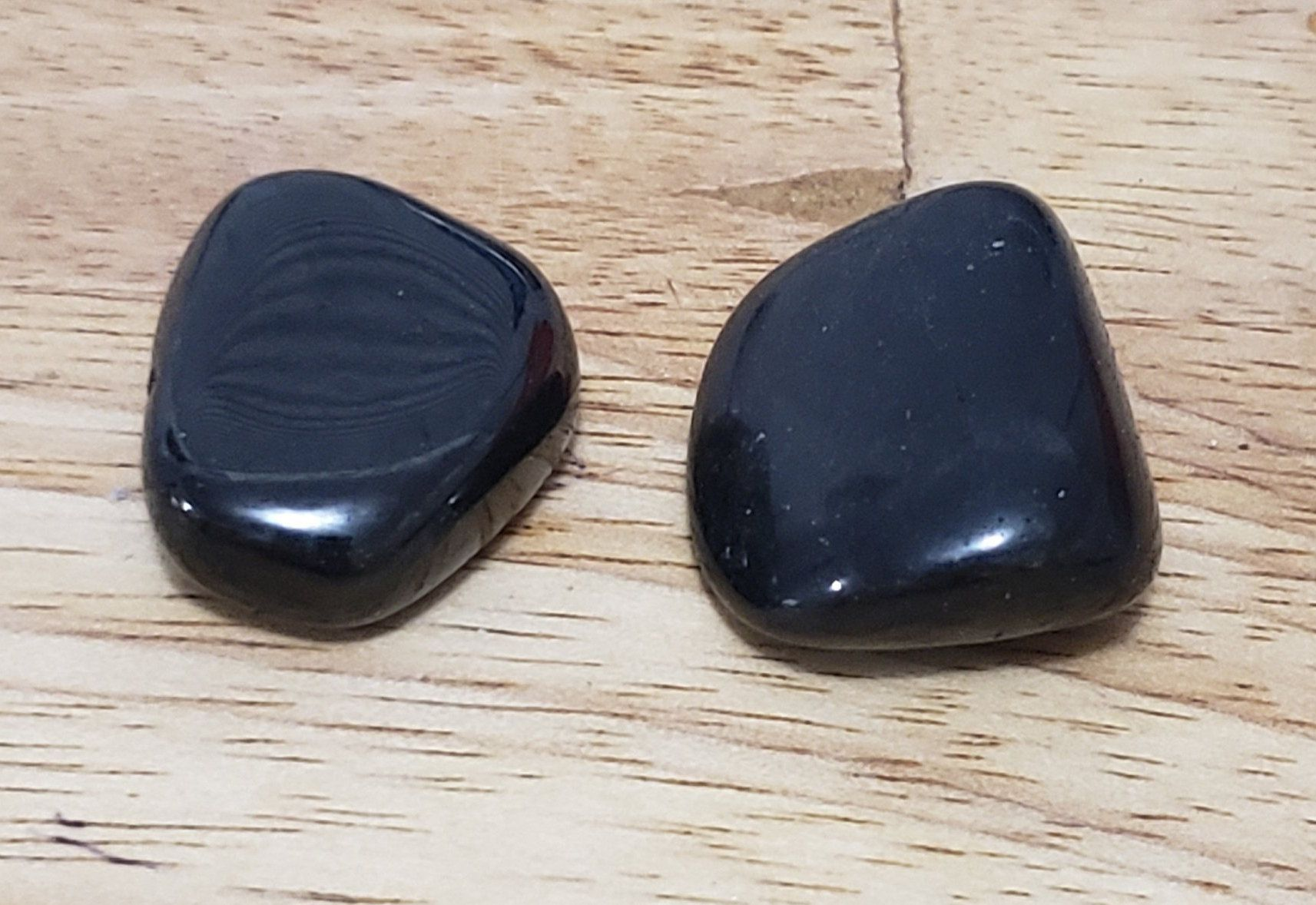 how to polish rocks with mineral oil