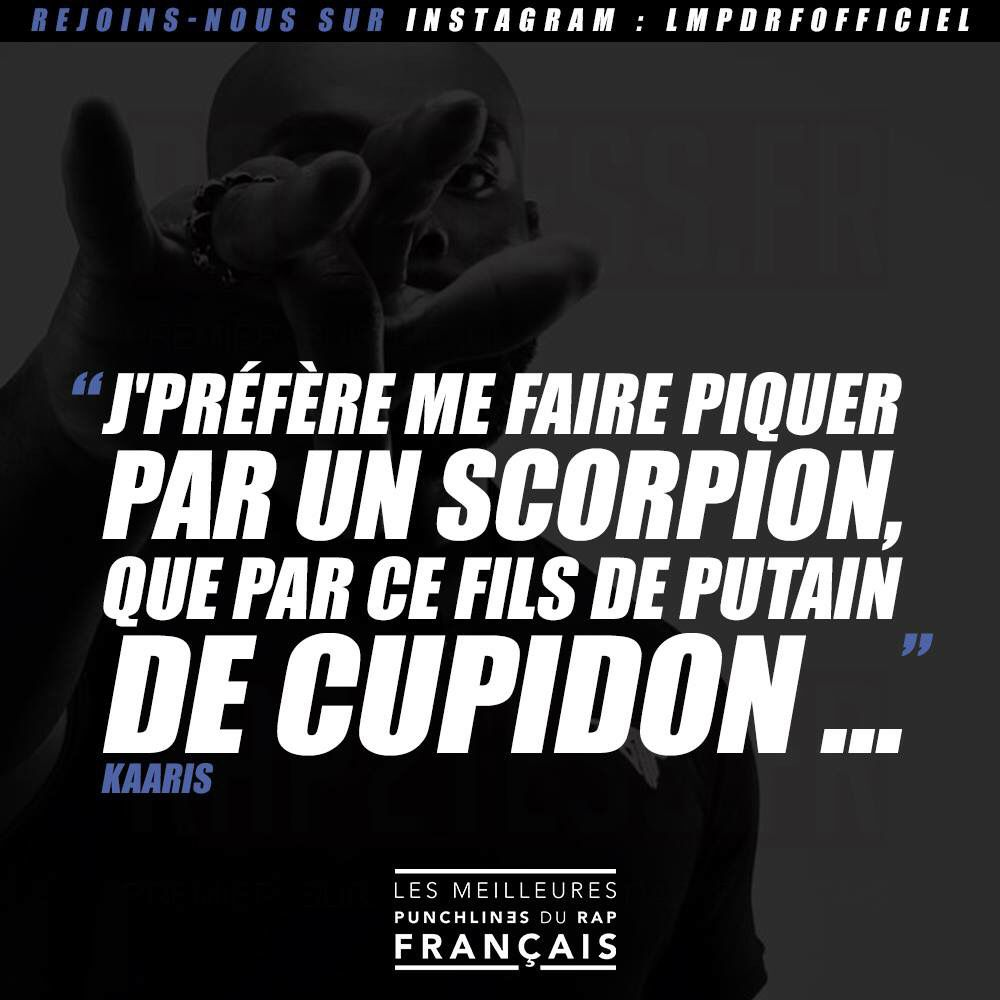 Rap Quotes About Friendship Kaaris  Rap Francais Dtf.pnl.mmz✨❤  Pinterest