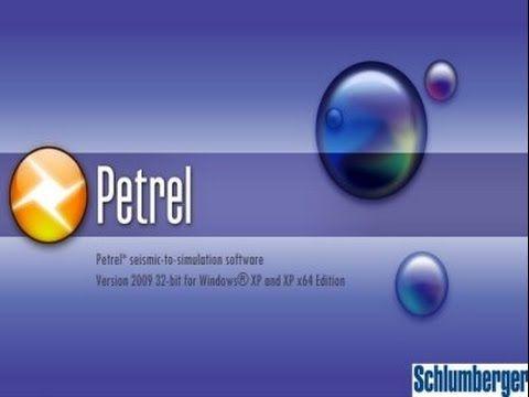 شرح تحميل وتنصيب برنامج Petrel 2013 2 Engineering Seismic Geology