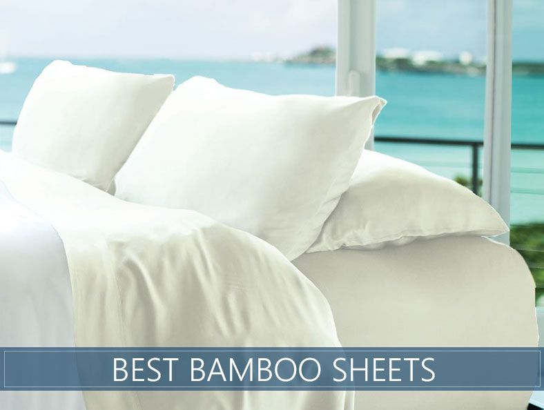 The 8 Highest Rated Bamboo Fiber Sheets 2018 Review Guide Bamboo Sheets Bedding Bamboo Bedding White Bed Sheets