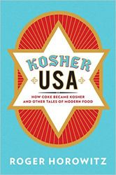 A deliciously tongue-in-cheek description of the American kosher food industry.