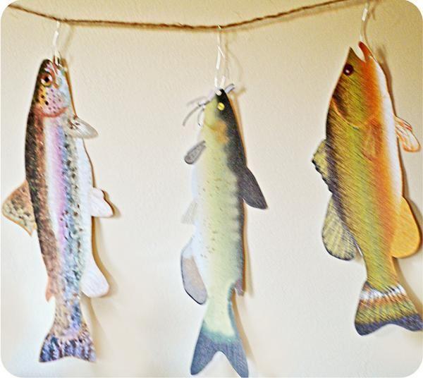 Photo of Gone Fishin 'Fisherman Boy Geburtstagsfeier Planung Dekorationen Ideen