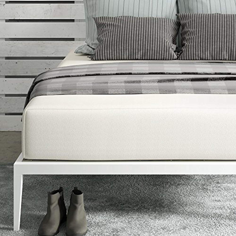 Signature Sleep Mattress, 12 Inch Memory Foam Mattress