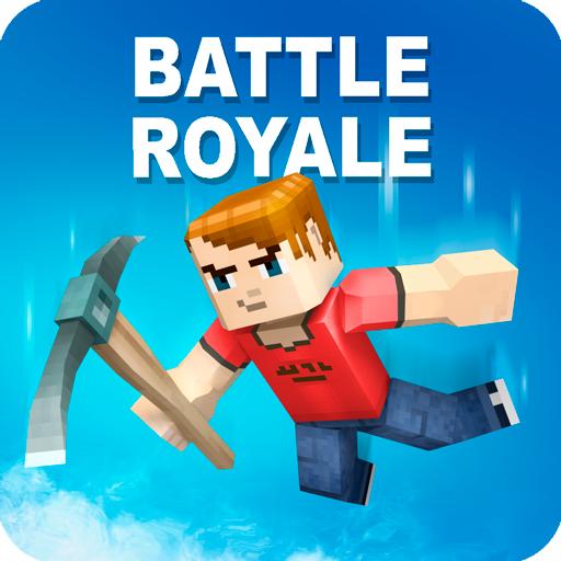 Mad GunZ Battle Royale, online, shooting games 1.8.4 APK