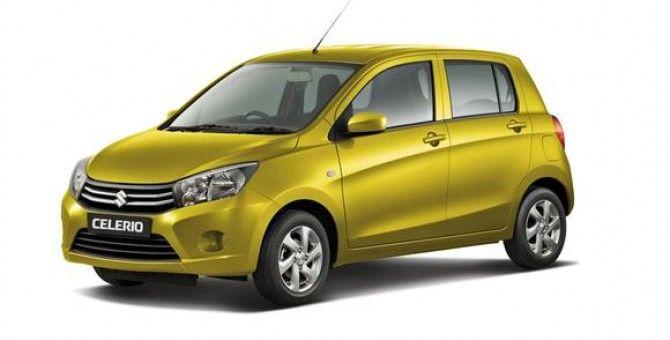 Suzuki taps India-developed transmission technology